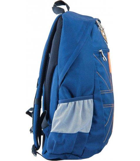 Рюкзак для підлітків YES  OX 316, синій, 30.5*46.5*15.5