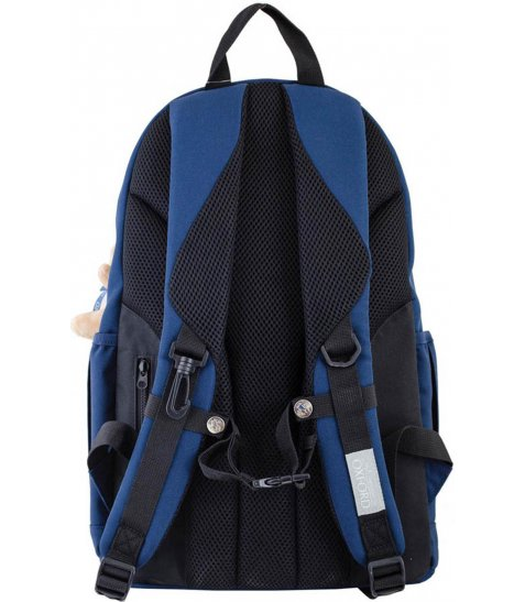 Рюкзак для підлітків YES  OX 288, синій, 30.5*46.5*17