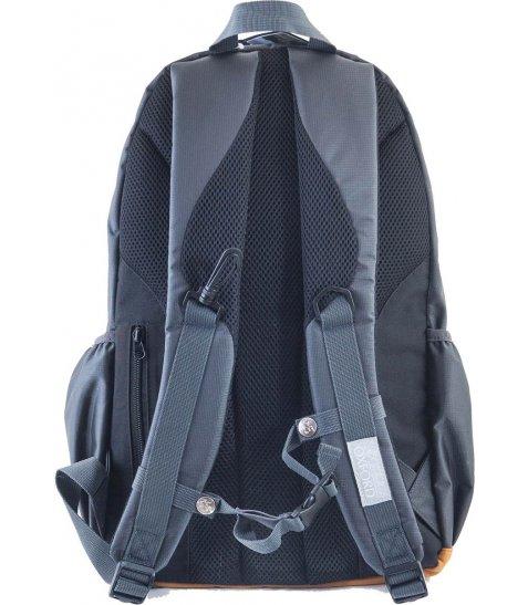 Рюкзак для підлітків YES  OX 75, сірий, 29.5*46.5*13.5