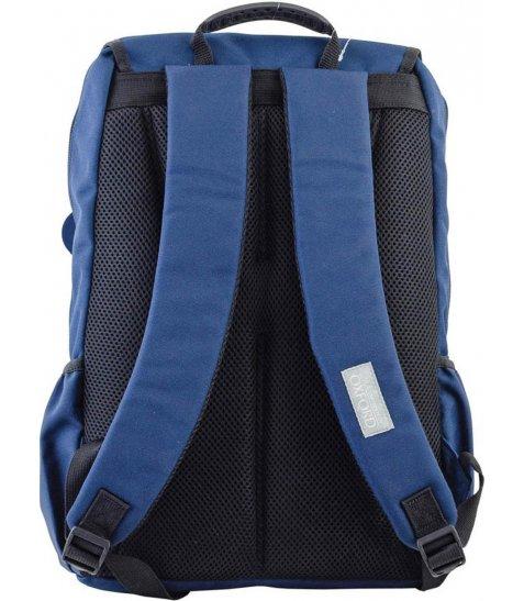 Рюкзак для підлітків YES  OX 228, синій, 30*45*15