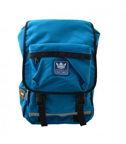 Рюкзак для підлітків YES  OX 228, бірюзовий, 30*45*15