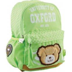 Рюкзак дитячий OX-17, салатовий, 24.5*32.5*14