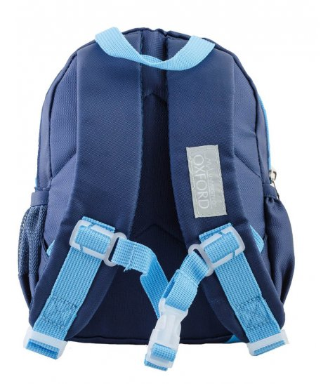 Рюкзак дитячий  YES  OX-17 j003, 21*25*9 - фото 4 з 8