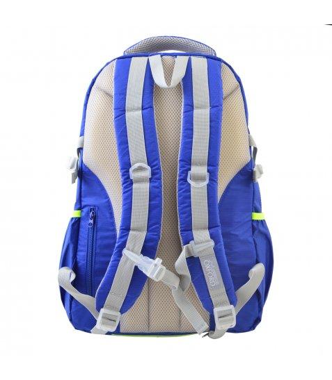 Рюкзак для підлітків YES  OX 312, синій, 31.5*47*13
