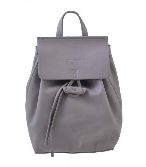 Сумка-рюкзак  YES, сірий, 29*22*13.5