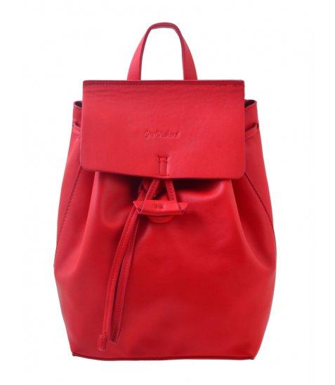 Сумка-рюкзак  YES, червоний, 29*22*13.5 - фото 1 з 2