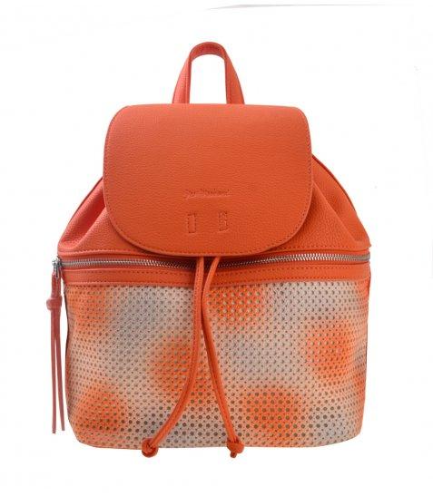 Сумка-рюкзак  YES, рудий, 29*25*17