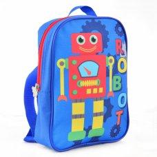 Рюкзак дитячий  YES  K-18 Robot, 24.5*17*6