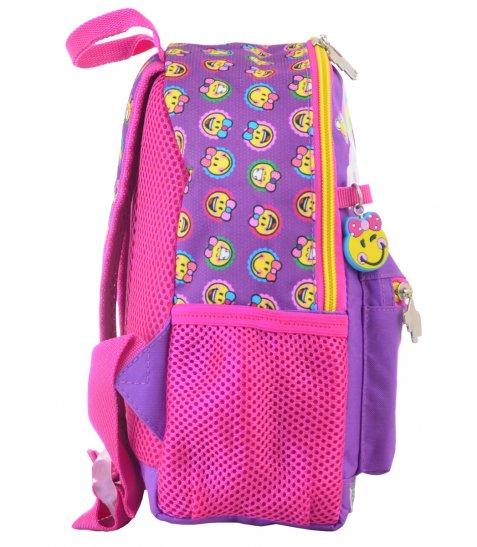 Рюкзак дитячий  YES  K-16 Smile, 22.5*18.5*9.5
