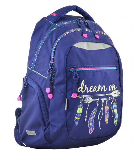 Рюкзак молодіжний YES  T-23 Dream, 45*31*15