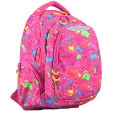 Рюкзак молодіжний YES  Т-22 Neon, 45*31*15