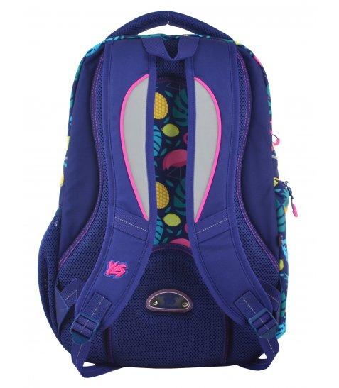 Рюкзак молодіжний YES  T-23 Flamingo, 45*31*14.5