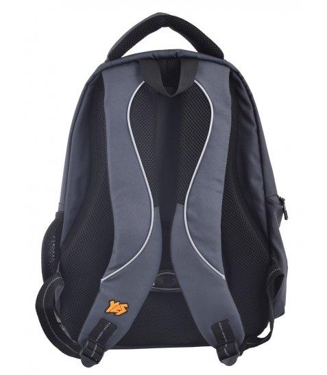 Рюкзак молодіжний YES  Т-22 Smile, 45*31*15
