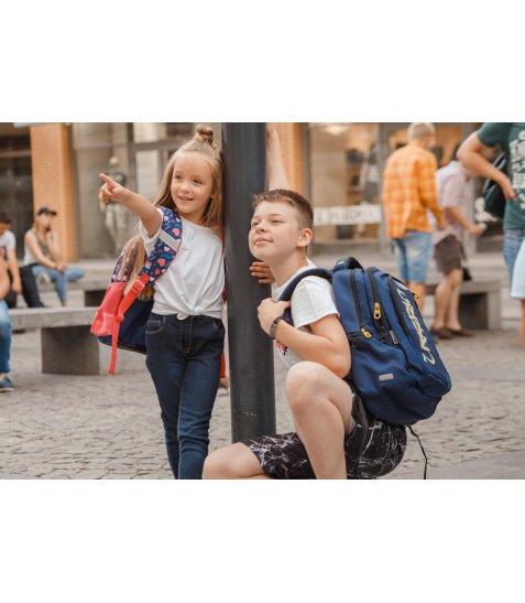 Рюкзак молодіжний YES  Т-22 Urban, 45*31*15