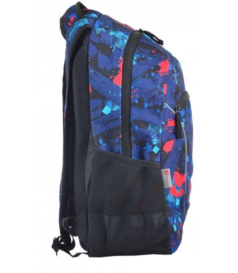 Рюкзак молодіжний YES  Т-39 Spill, 48*30*17