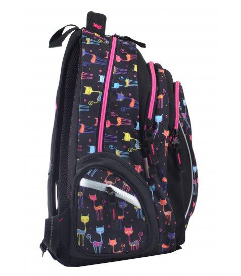 Рюкзак молодіжний YES  Т-46 Gibby, 44*30*14