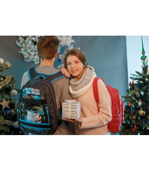 Рюкзак молодіжний YES  Т-47 Energy, 44*30*13.5
