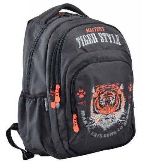 Рюкзак молодіжний YES  T-53 Tiger, 43*32*14