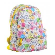 Рюкзак молодіжний  YES ST-28 Smile, 34*24*13.5