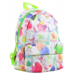Рюкзак молодіжний  YES ST-28 Art, 34*24*13.5