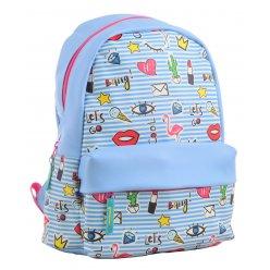 Рюкзак молодіжний  YES ST-28 Cool, 34*24*13.5