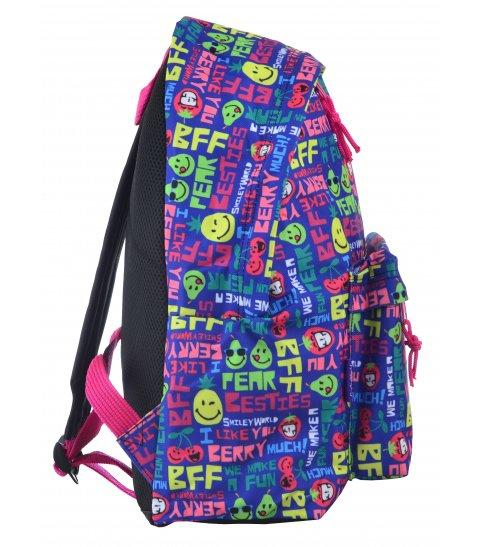 Рюкзак молодіжний YES  ST-17 Crazy DFF, 42*32*12