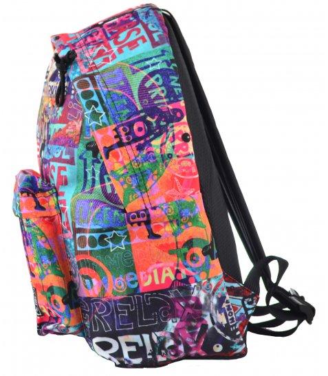 Рюкзак молодіжний YES  ST-17 Crazy relax, 42*32*12
