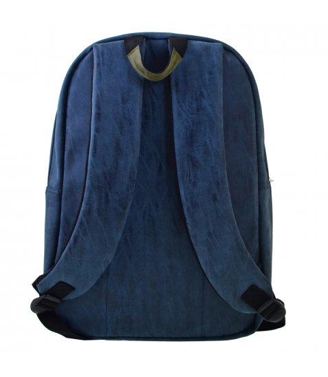 Рюкзак молодіжний YES  ST-16 Infinity deep ocean, 42*31*13