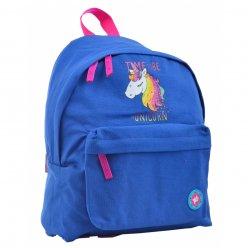 Рюкзак молодіжний YES  ST-30 Chinese blue, 35*28*16