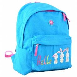 Рюкзак молодіжний YES  ST-30 Medium blue, 35*28*16