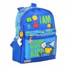 Рюкзак дитячий  YES  K-16 Cool kids, 22.5*18.5*9.5