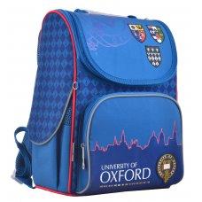 Рюкзак шкільний каркасний  YES  H-11 Oxford, 33.5*26*13.5