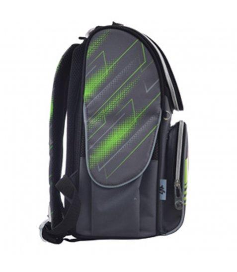 Рюкзак шкільний каркасний  YES  H-11 Football, 33.5*26*13.5