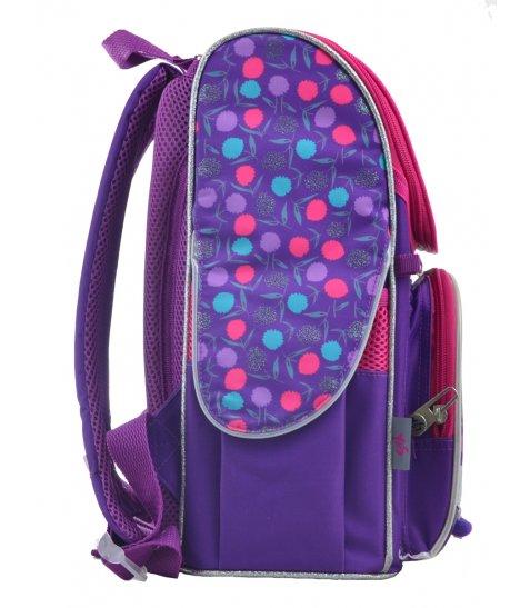 Рюкзак шкільний каркасний  YES  H-11 Owl, 33.5*26*13.5