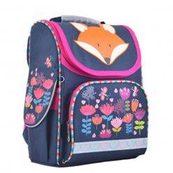 Рюкзак шкільний каркасний  YES  H-11 Fox, 33.5*26*13.5