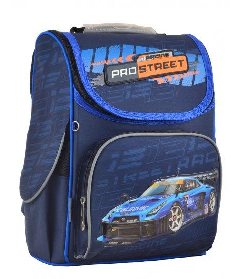 Рюкзак шкільний каркасний  YES  H-11 Street, 33.5*26*13.5