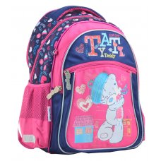 Рюкзак шкільний YES  S-26 MTY, 37*29*12