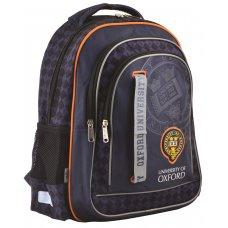 Рюкзак шкільний YES  S-22 Oxford, 37*29*11