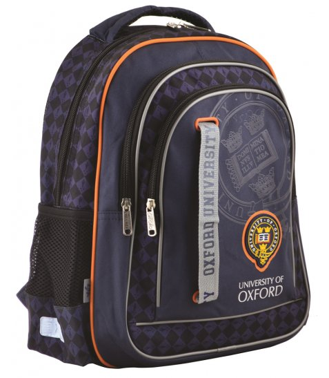 Рюкзак шкільний YES  S-22 Oxford, 37*29*11 555286