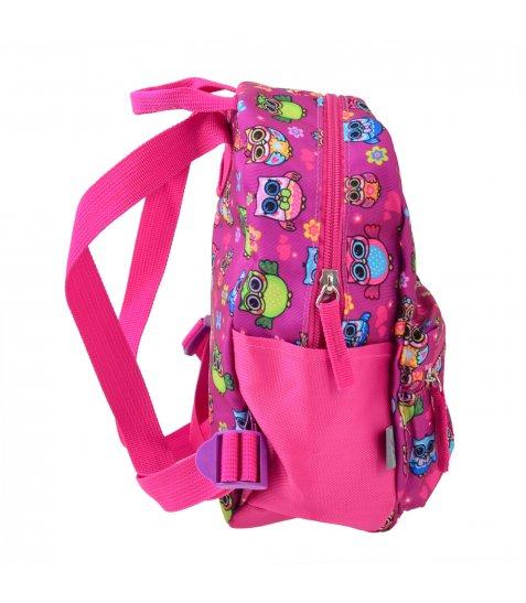 Рюкзак дитячий  YES  K-19 Owl, 24.5*20*11