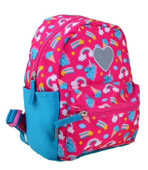 Рюкзак дитячий  YES  K-19 Unicorn, 24.5*20*11