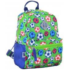 Рюкзак дитячий  YES  K-19 Football, 24.5*20*11