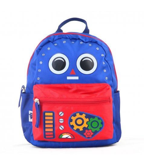 Рюкзак дитячий  YES  K-19 Robot, 24.5*20*11