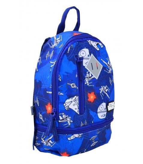 Рюкзак дитячий  YES  K-21 Star Wars, 27*21.5*11.5