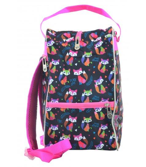 Рюкзак-сумка YES  Sly Fox, 35*20*34