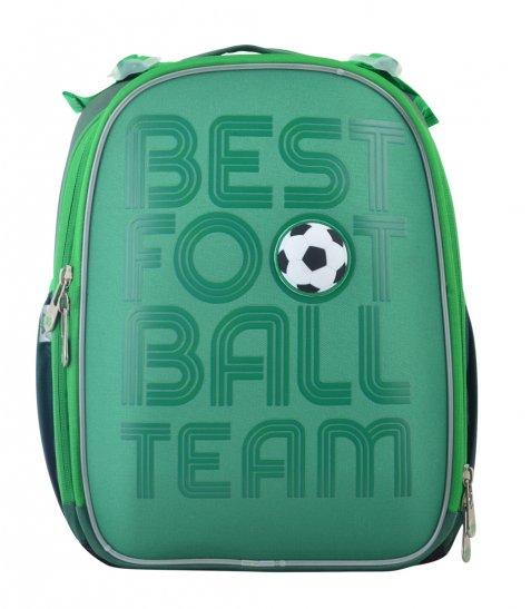 Рюкзак шкільний каркасний  YES  H-25 Football, 35*26*16