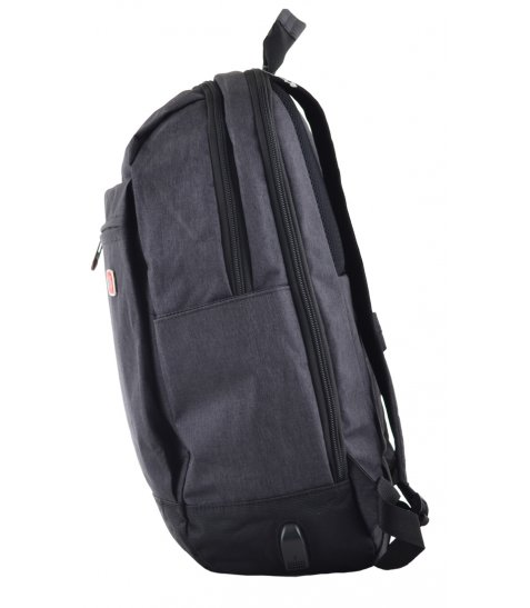 Рюкзак-сумка YES  Biz, 46*31*16 - фото 2 з 8