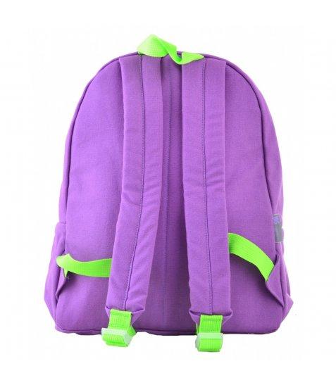 Рюкзак молодіжний YES  ST-30 Cold burgundy, 35.5*29*12