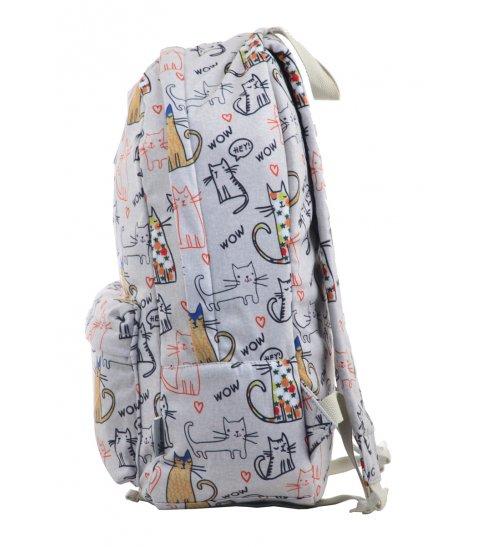 Рюкзак молодіжний YES  ST-31 Wow, 44*28*14