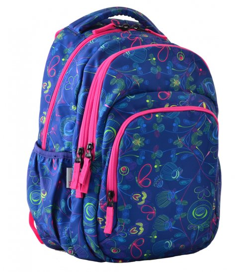 Рюкзак молодіжний YES  T-53 Crayon, 40*30*14